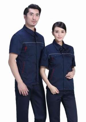 防静电工作服穿着时需要有哪些注意事项