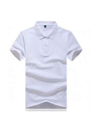 白T恤的混搭技巧